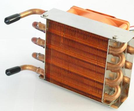 Какой радиатор лучше: медный или алюминиевый? сравнительный обзор