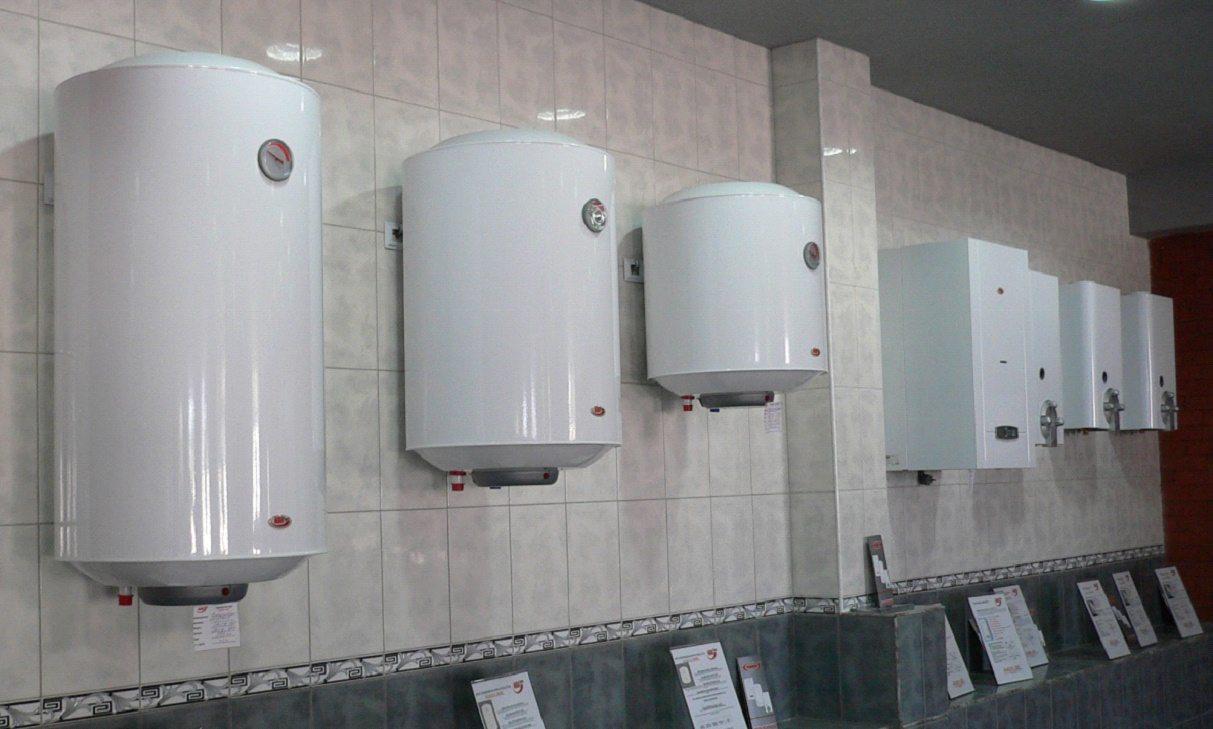 Какой водонагреватель выбрать: проточный, бойлер, накопительный   инженер подскажет как сделать