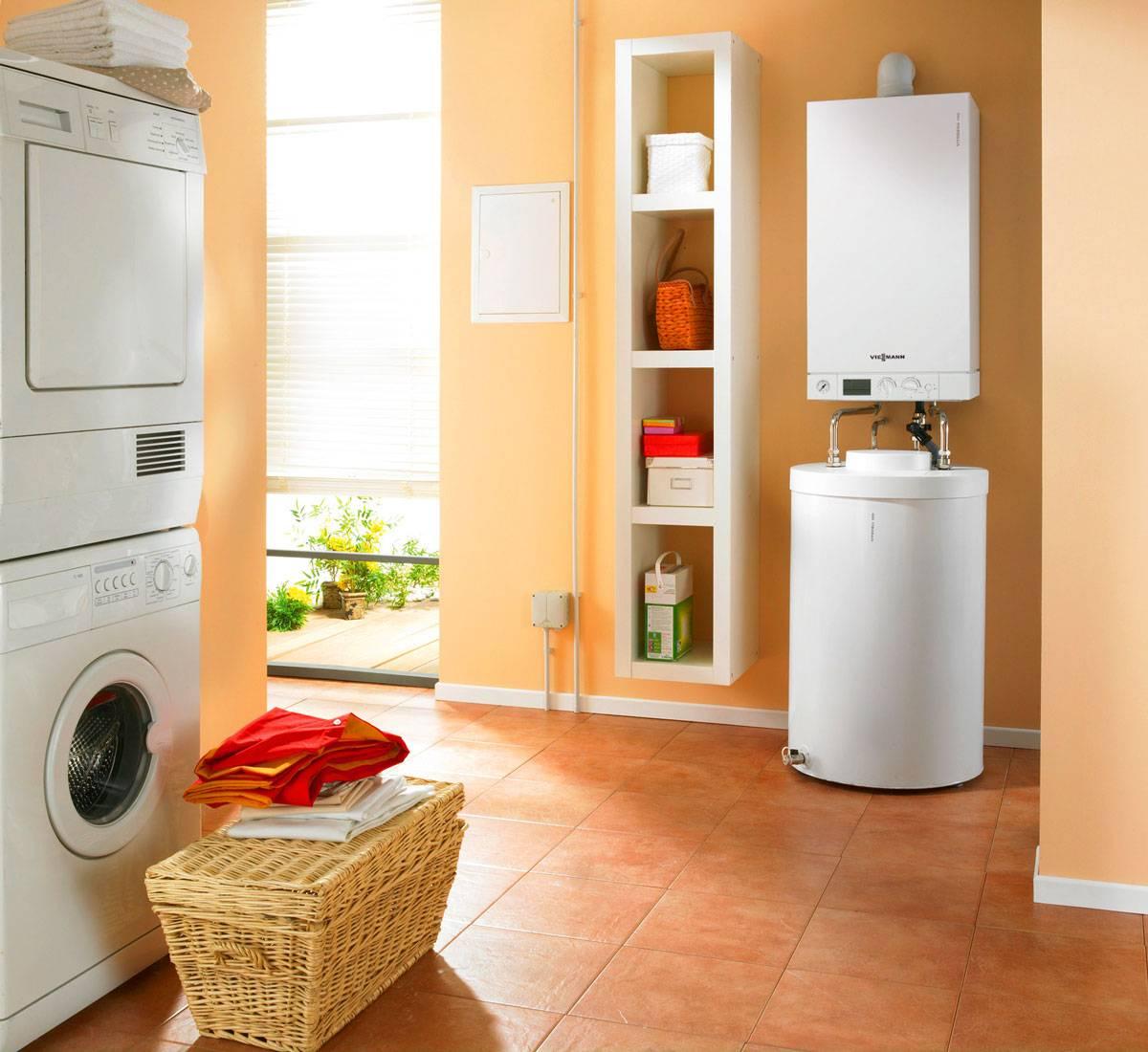 Какой газовый котел лучше, настенный или напольный, в частный дом