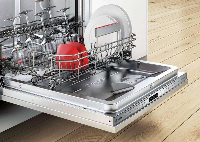 Как выбрать посудомоечную машину: на что обратить внимание