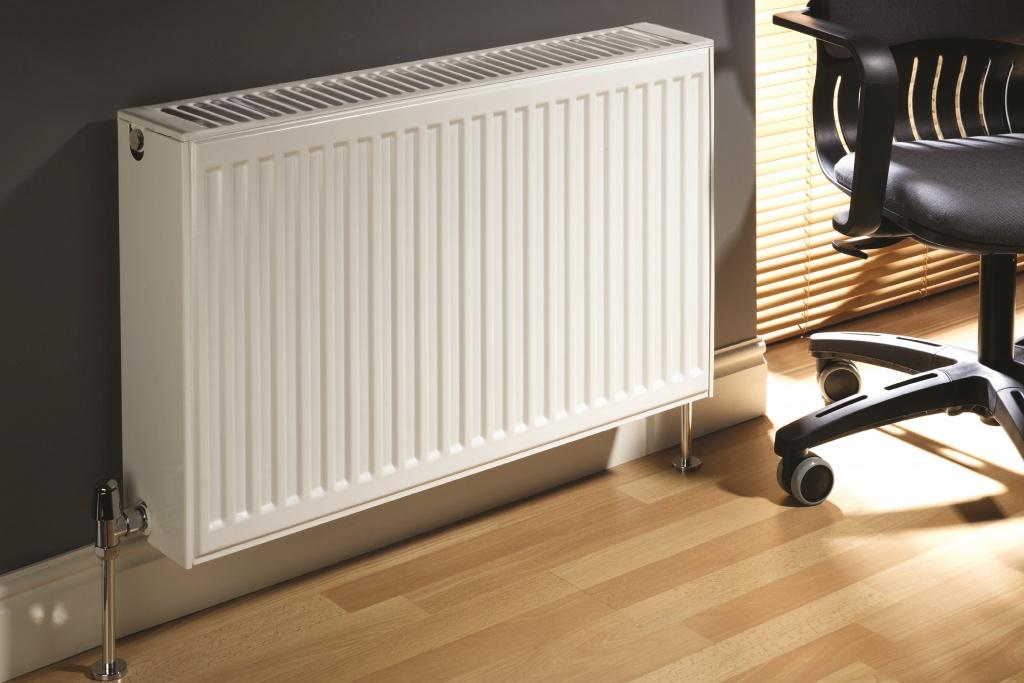 Технические характеристики и выбор стальных панельных радиаторов отопления