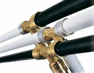 Металлополимерные трубы: особенности монтажа