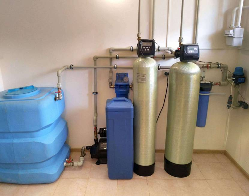 Проверенные и эффективные методы очистки воды в колодце