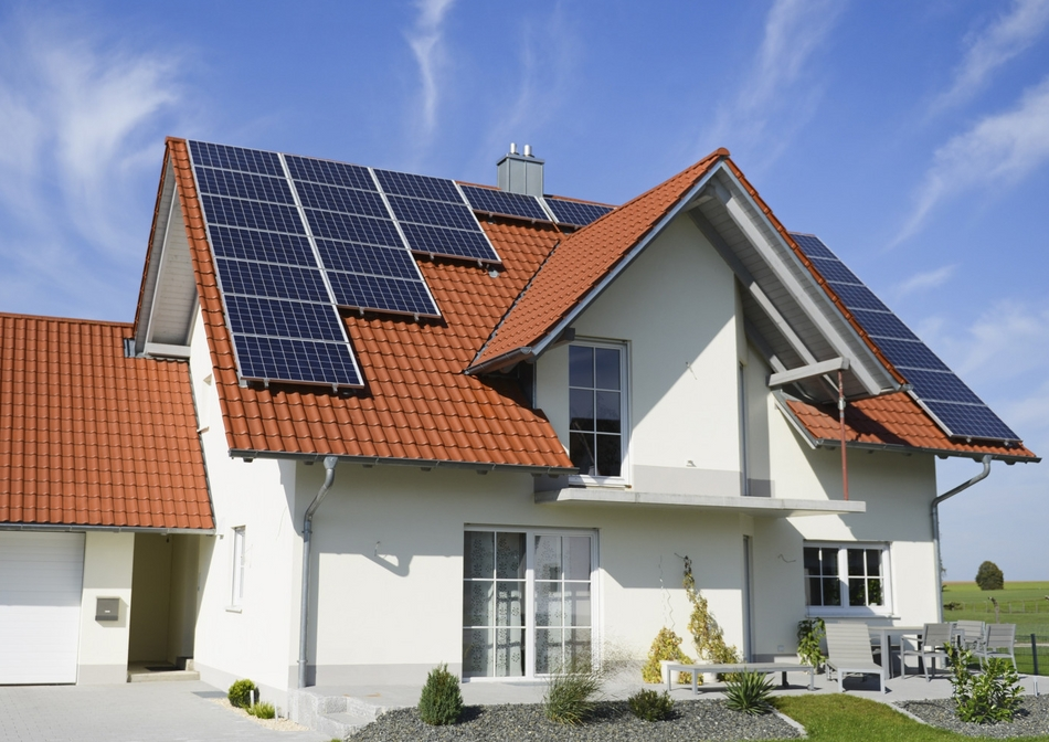8 необычных источников альтернативной энергии для дома, офиса и отдыха