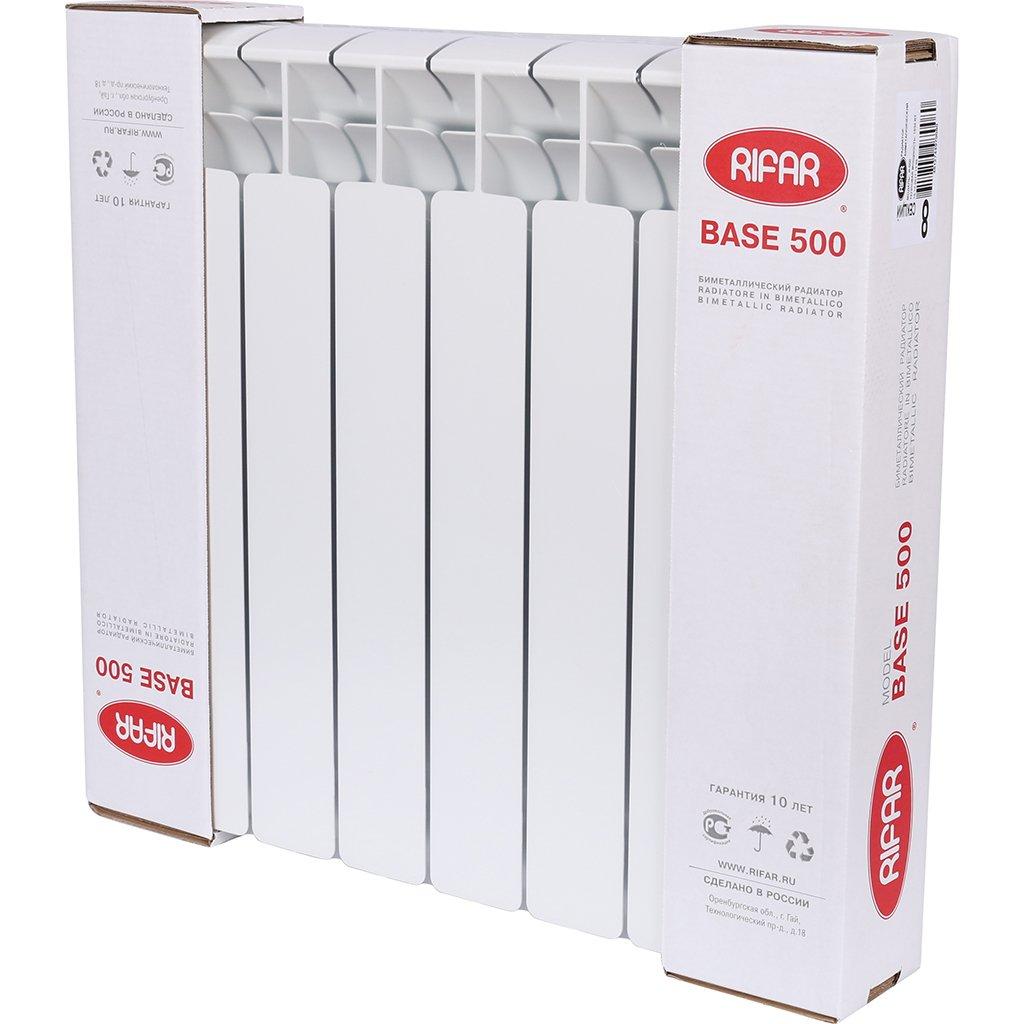 Радиаторы rifar (рифар) — достойное качество и невысокие цены