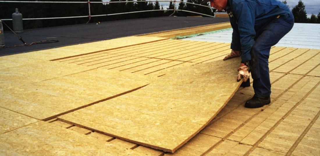 Утепление плоских крыш. технология утепления плоских крыш. как утеплить плоскую крышу. выбор утеплителей для плоской кровли.информационный строительный сайт  