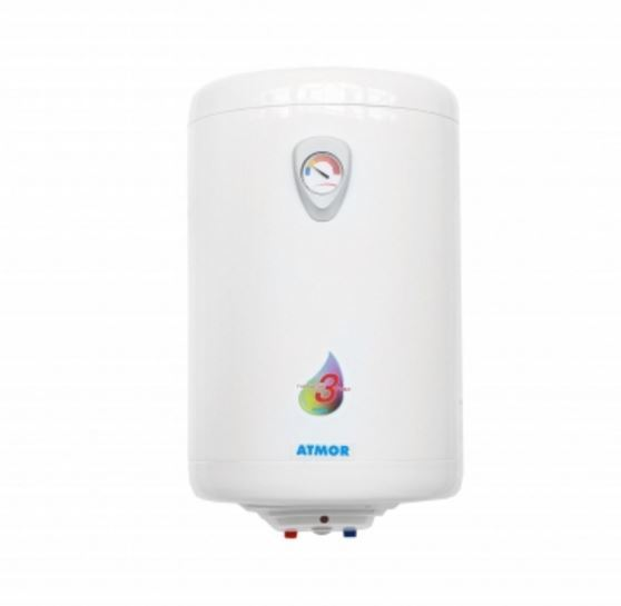 Устройство и схема электрического проточного водонагревателя