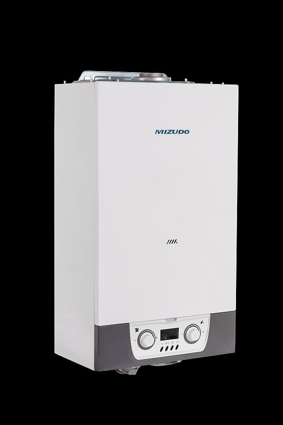 Двухконтурные котлы для отопления и горячей воды: устройство электрического и газового