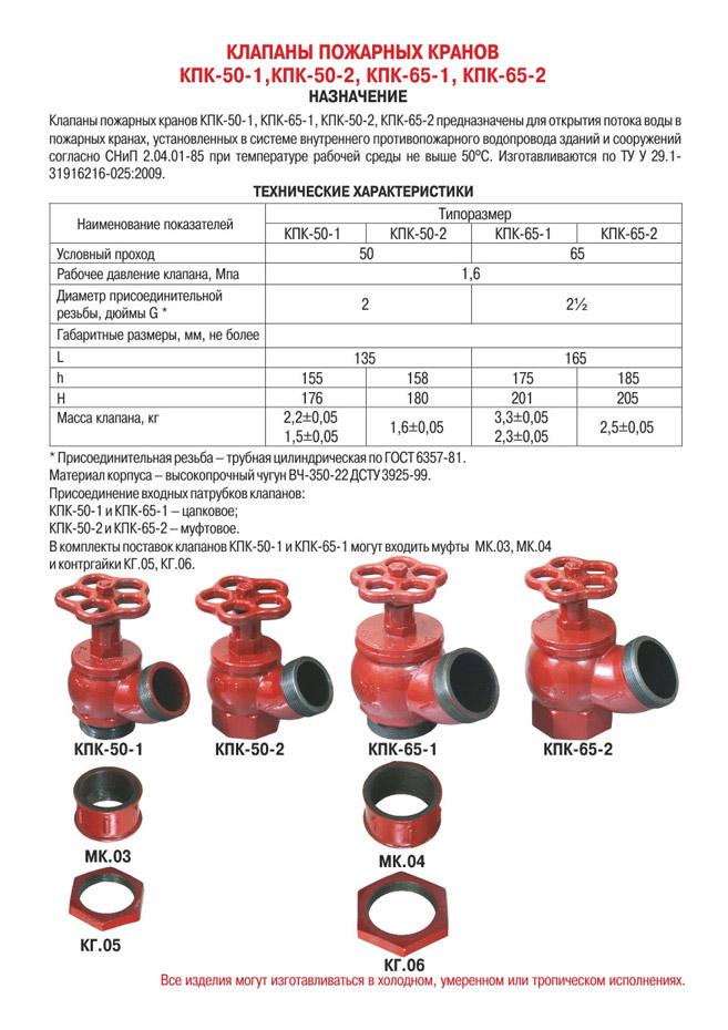 Наружный противопожарный водопровод снип