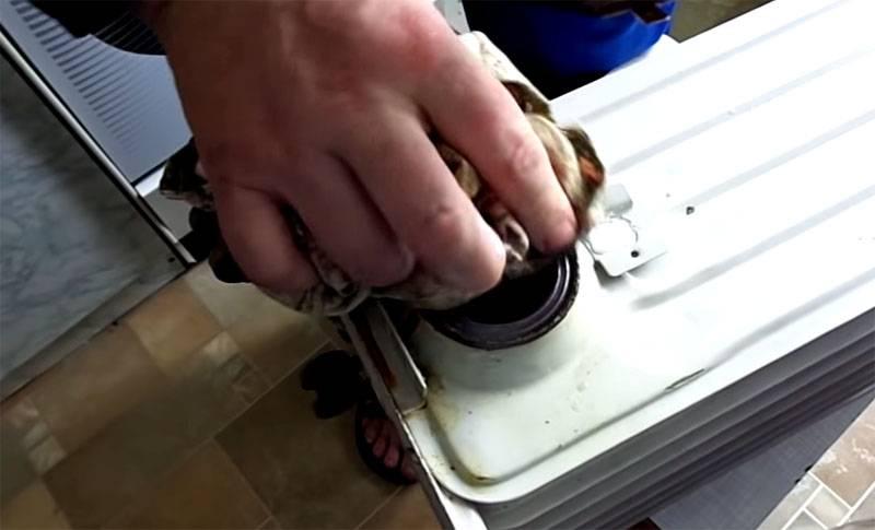 Как отремонтировать масляный обогреватель своими руками