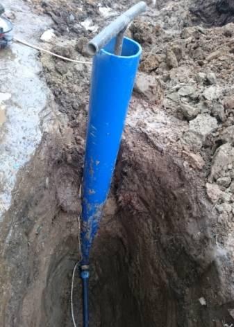 Какие трубы лучше выбрать для скважины на воду