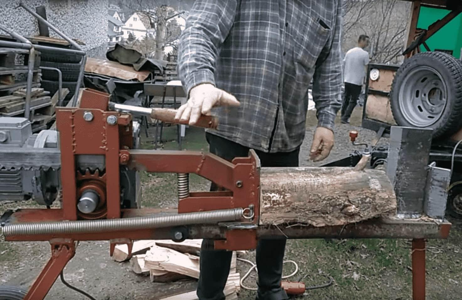 Приспособления для колки дров: типы колунов для поленьев, особенности выбора