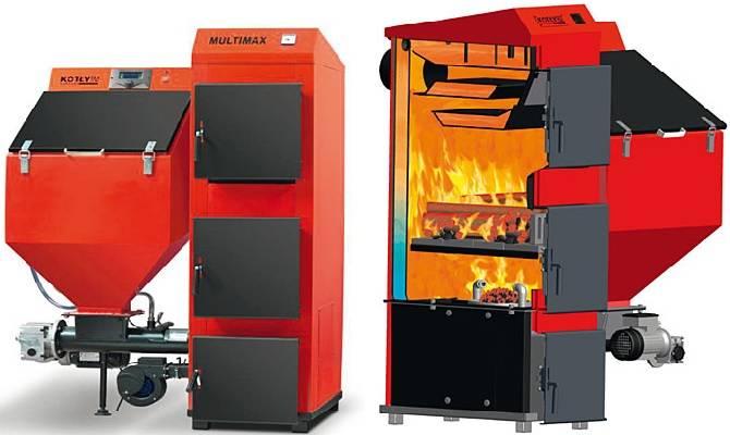 Угольный котел: виды оборудования длительного горения, как выбрать теплогенератор для дома
