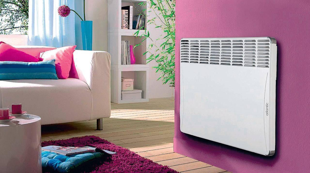 Как выбрать электрический конвектор для дома