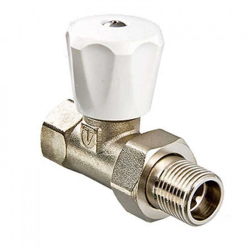 Кран для радиатора отопления виды и как выбрать