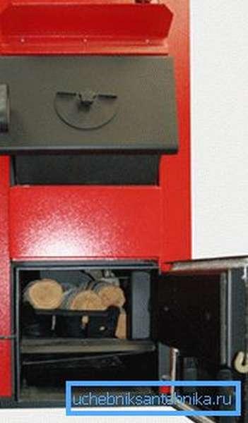 Комбинированные котлы отопления дрова газ - всё об отоплении и кондиционировании