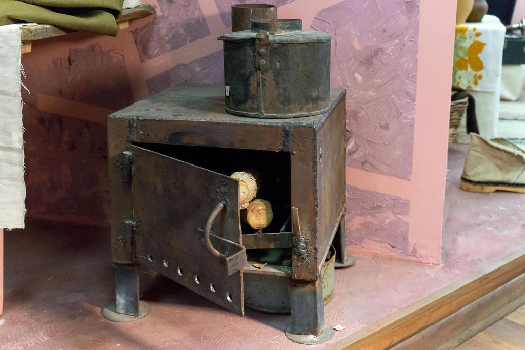 Печка буржуйка своими руками – как правильно сделать – свой дом мечты