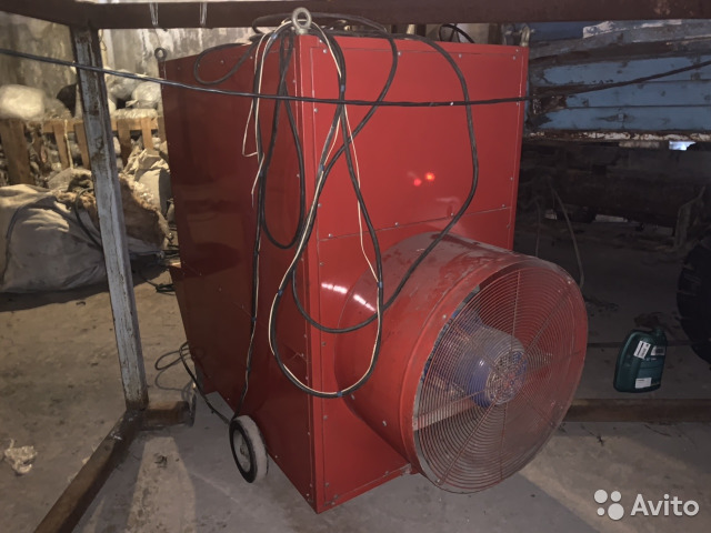 Термогенератор своими руками - порядок работ