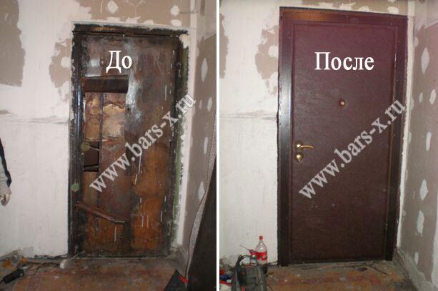 Как утеплить китайскую металлическую дверь. утепляем китайскую входную дверь утепление китайской металлической двери руками