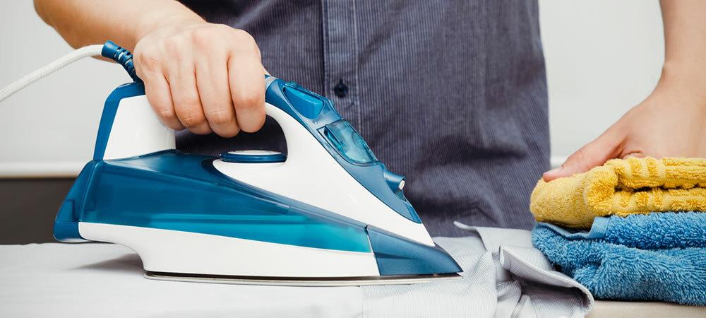 Как выбрать утюг для домашнего использования: какая подошва лучше, выбор утюга с парогенератором