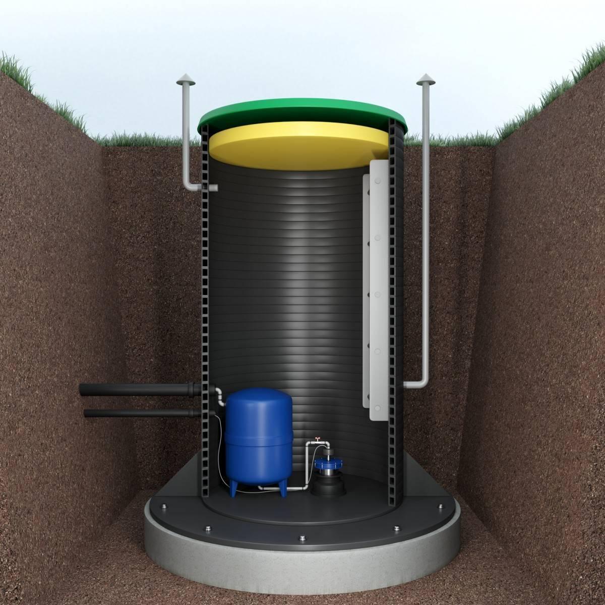 Как обустроить скважину на воду?