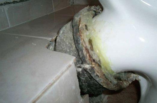 Запах канализации в ванной: эффективные методы устранения