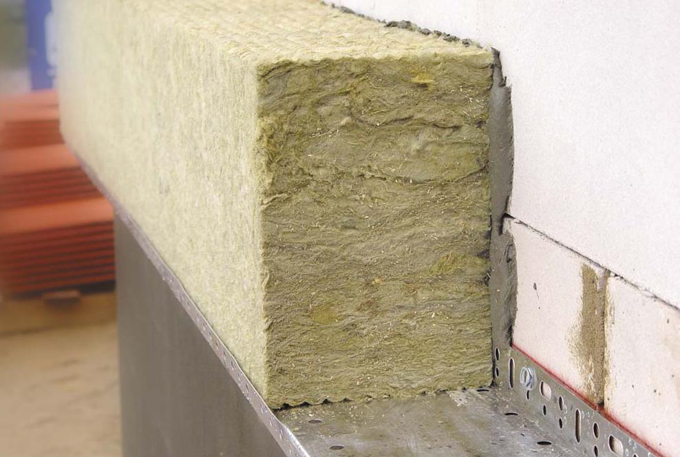 Утепление дома из газобетона: пошаговая инструкция