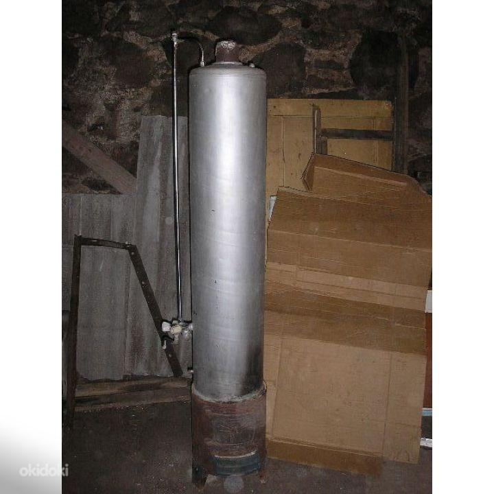 Титан для нагрева воды электрический, какой купить