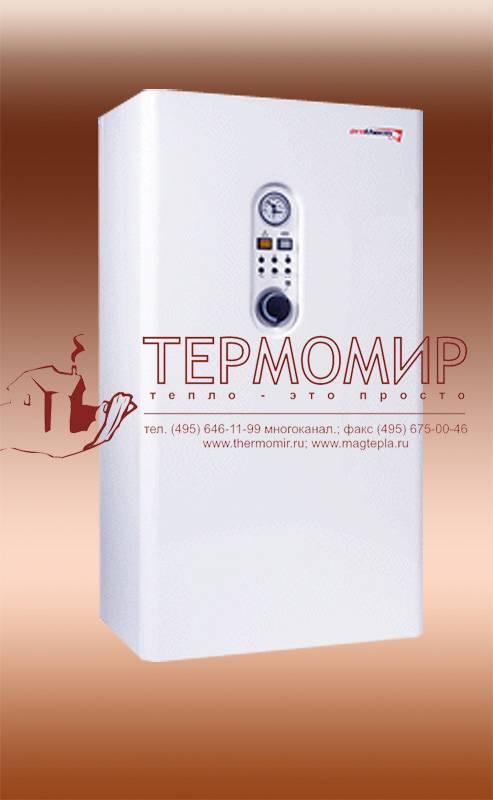 Технические характеристики и особенности котлов протерм