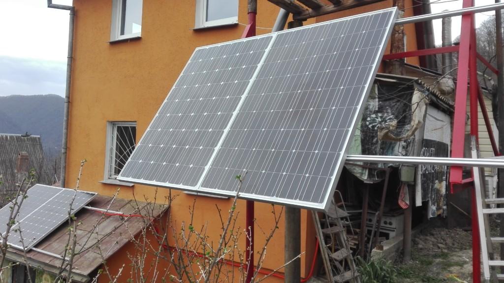 Солнечная батарея для дачи: что это такое, из чего состоит, какие плюсы дает