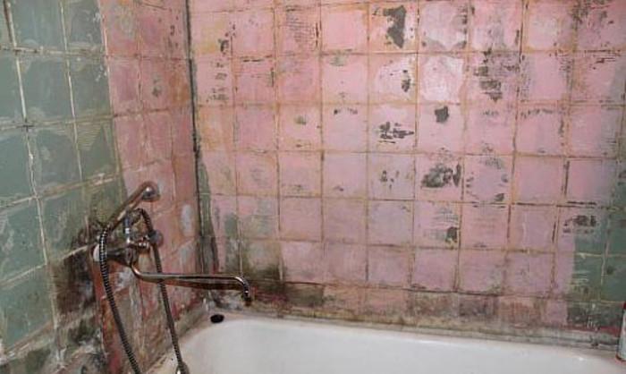 7 советов по косметическому ремонту ванной комнаты и туалета | строительный блог вити петрова