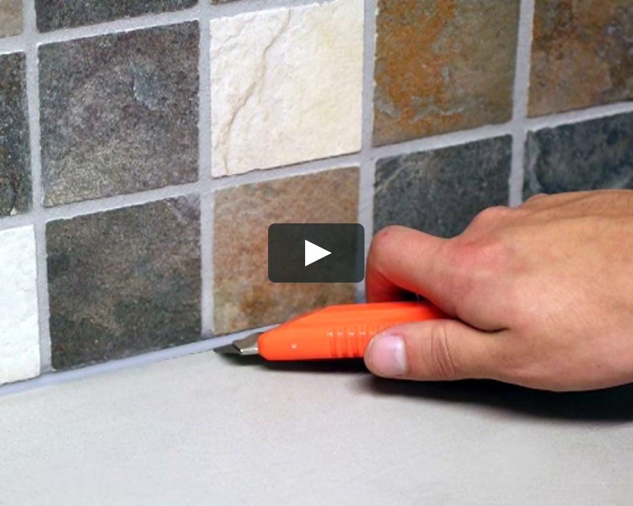 Как удалить силиконовый герметик с ванной: убрать, отмыть, снять