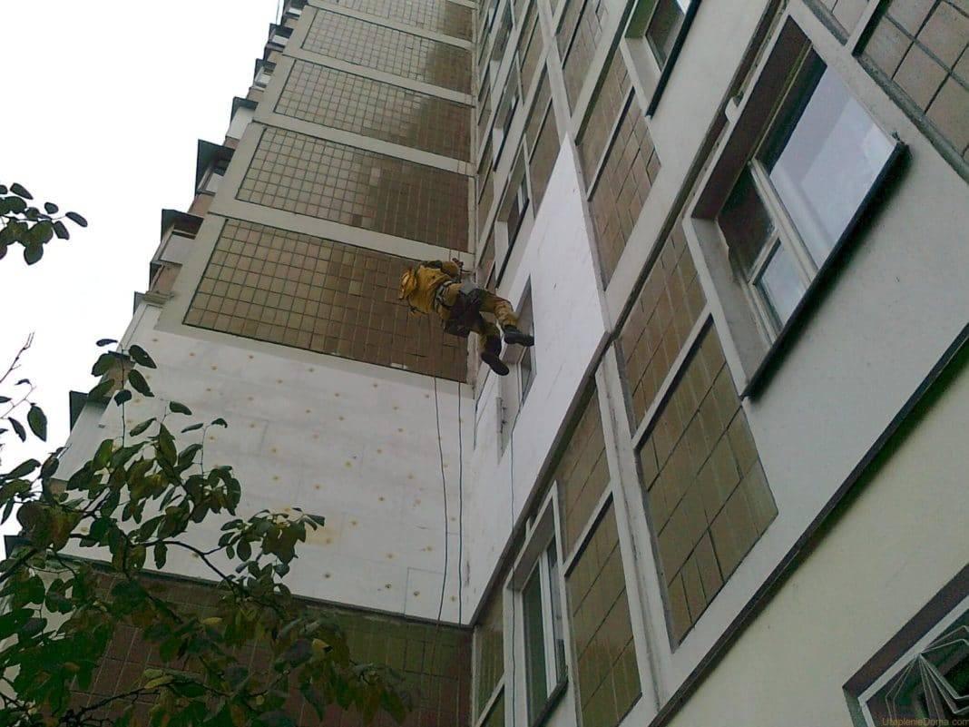 Как утеплить стену в угловой квартире правильно и без дальнейших проблем с конденсатом