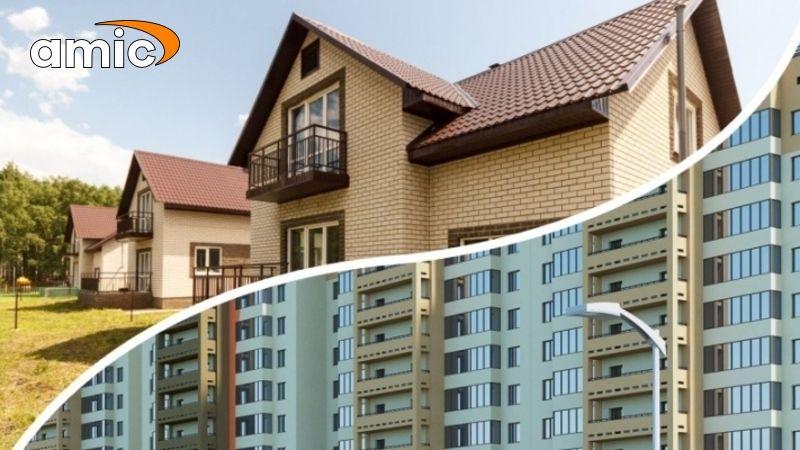 Свой дом в пригороде или квартира в москве? на сайте недвио
