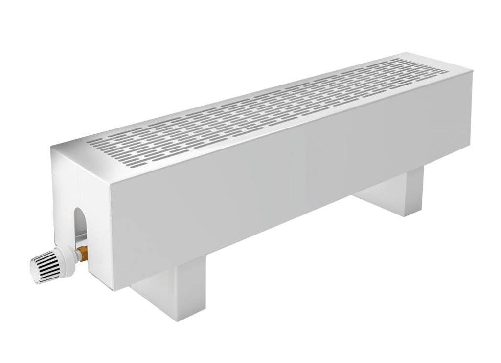 Конвекторы водяного отопления Licon
