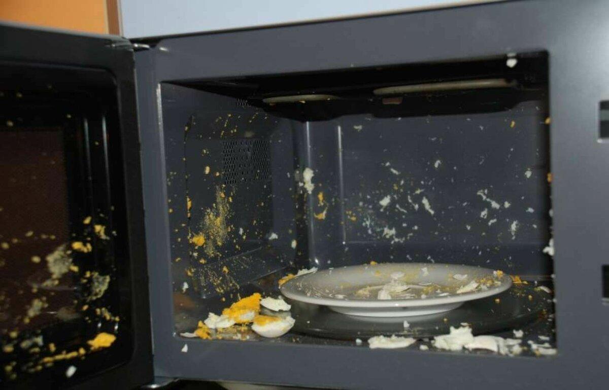 Можно ли греть глиняный горшок в микроволновке: использование посуды из керамики