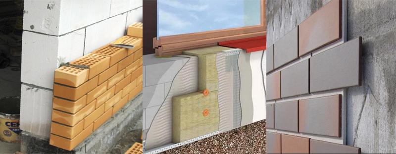 Утепление дома из газобетона: чем утеплить и какую применить технологию