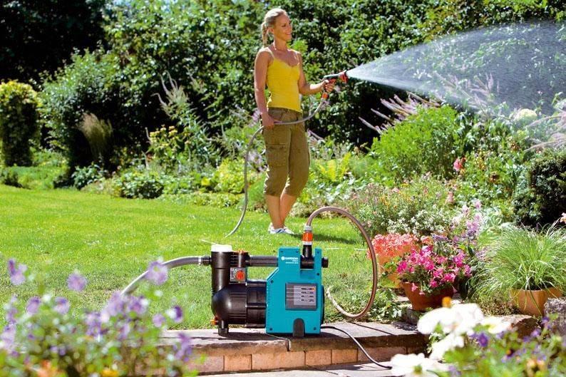Насосы для огорода: разновидности насосов для полива огорода, их сравнение и технические характеристики
