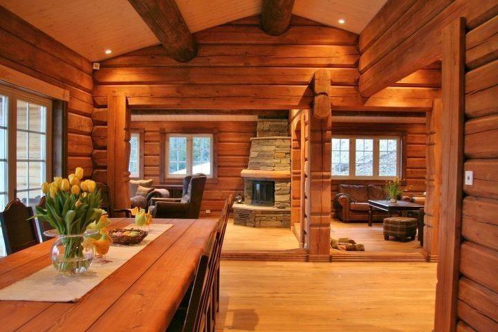 Внутренняя отделка дома: анализ материалов, технологии и процесса