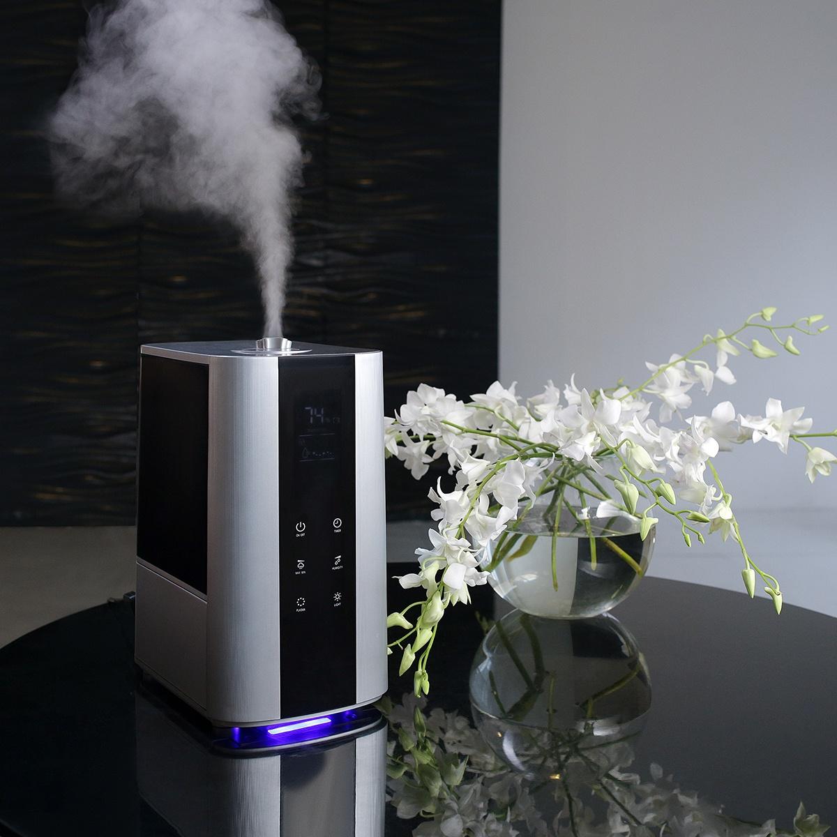 Топ 12 лучших очистителей воздуха по отзывам покупателей