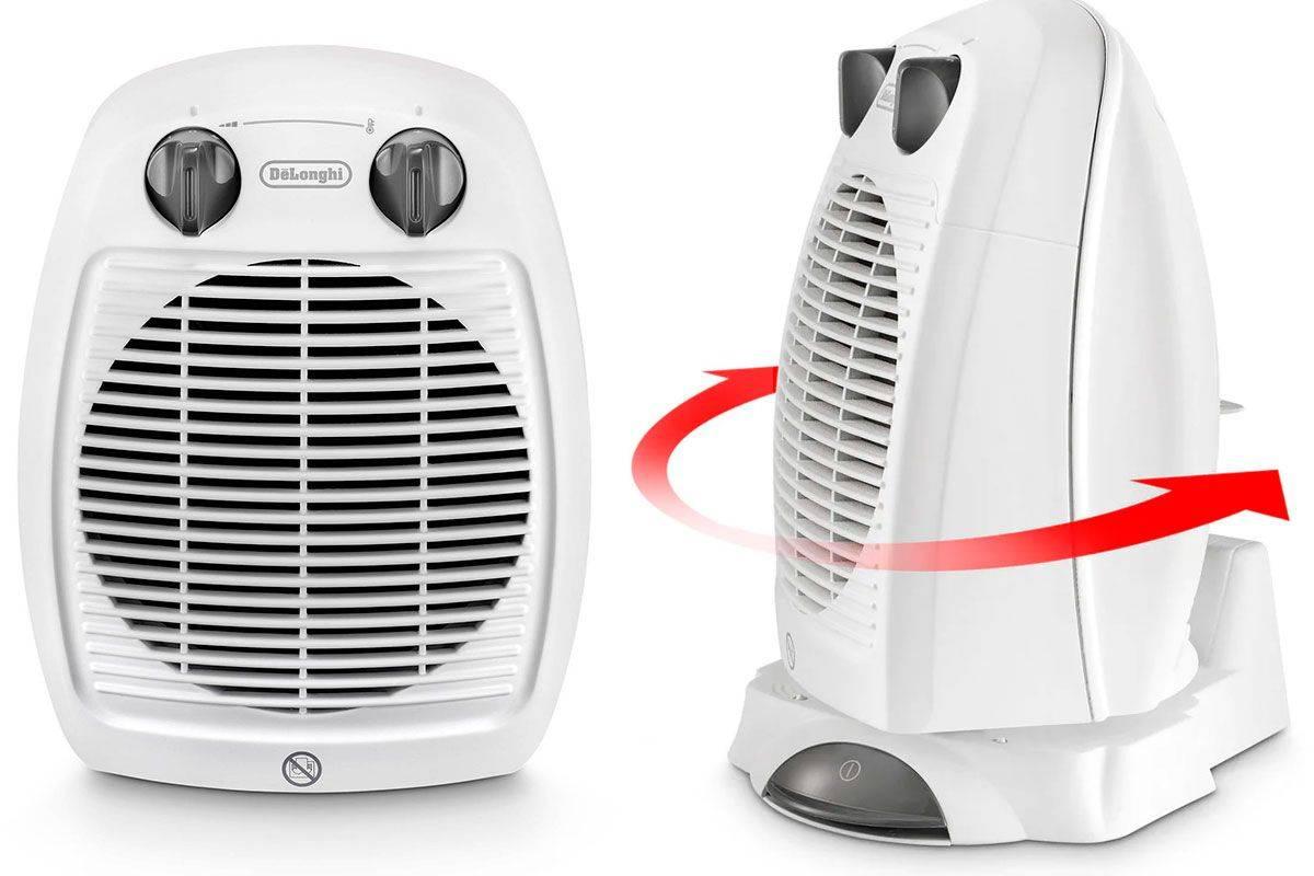 Как выбрать тепловентилятор для квартиры и для дома: какой тепловентилятор лучше