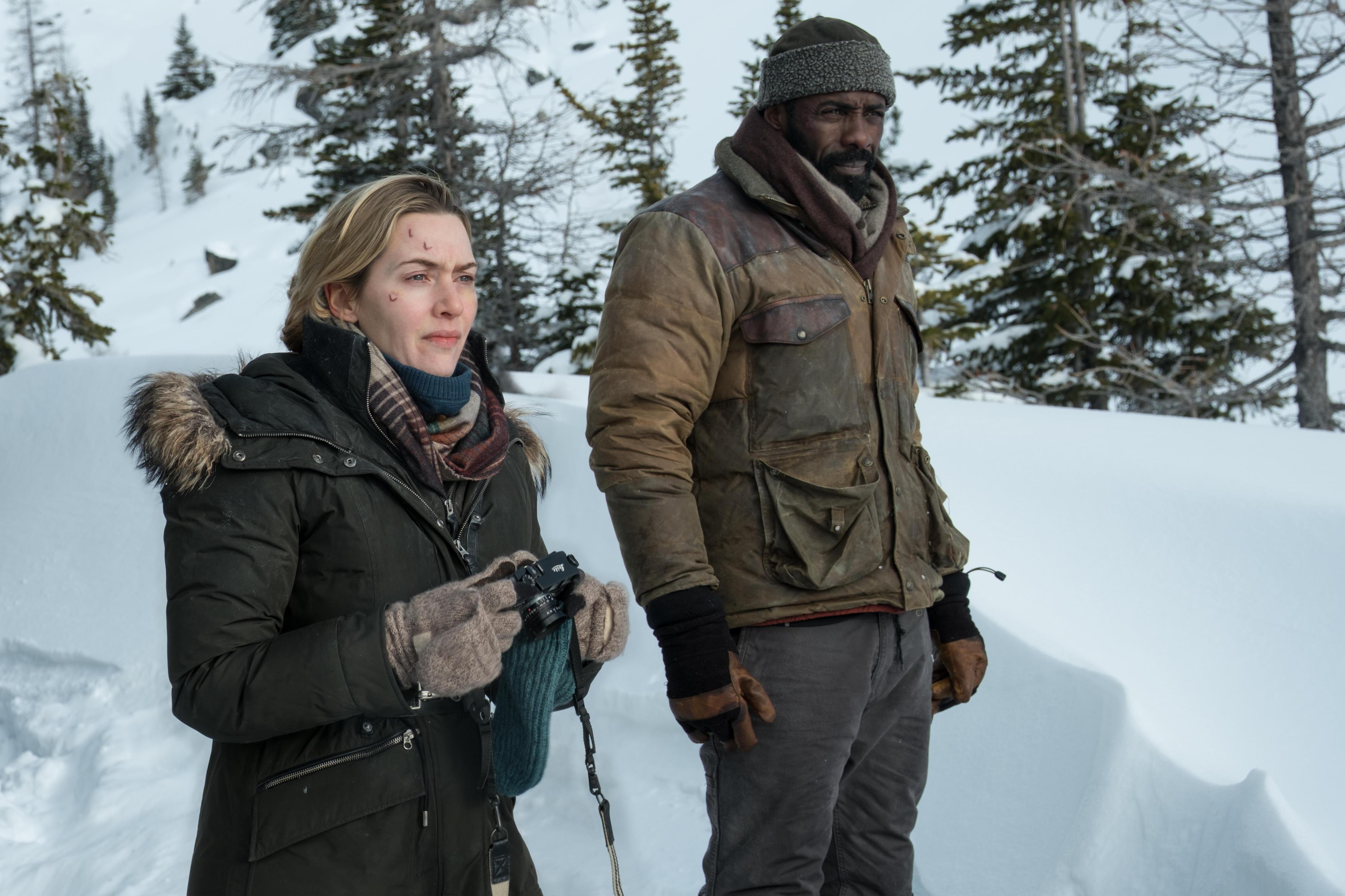 Идеи для домашнего киномарафона в январе: 10 фильмов с уютным зимним настроением