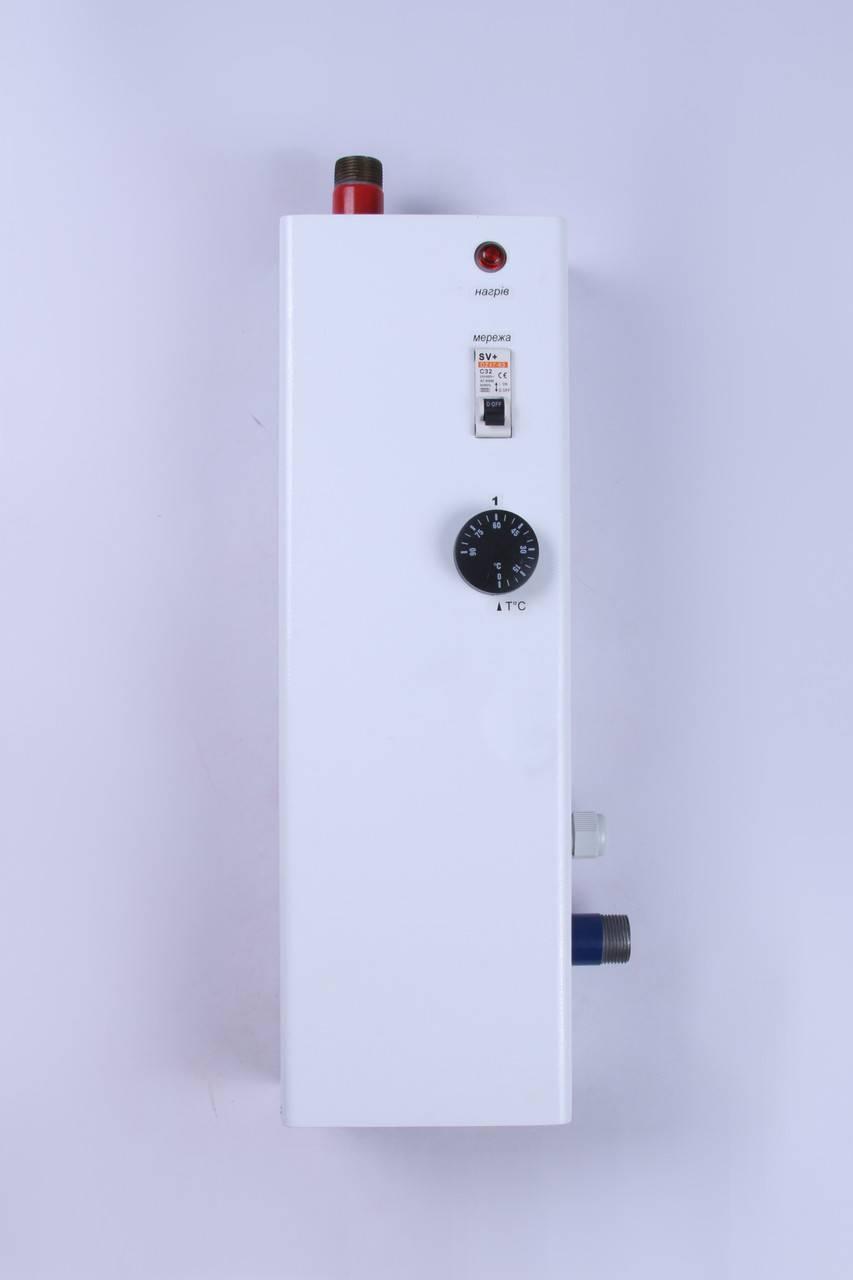 Энергосберегающий электрический отопительный котел: как выбрать