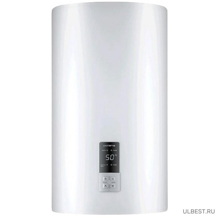 Плоские электрические водонагреватели накопительные на 30 литров