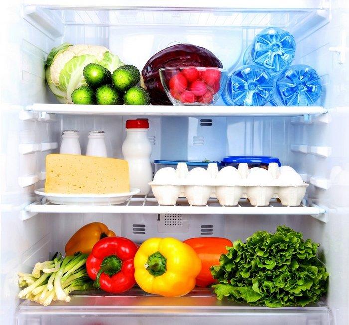 14 продуктов, которые мы часто храним неправильно