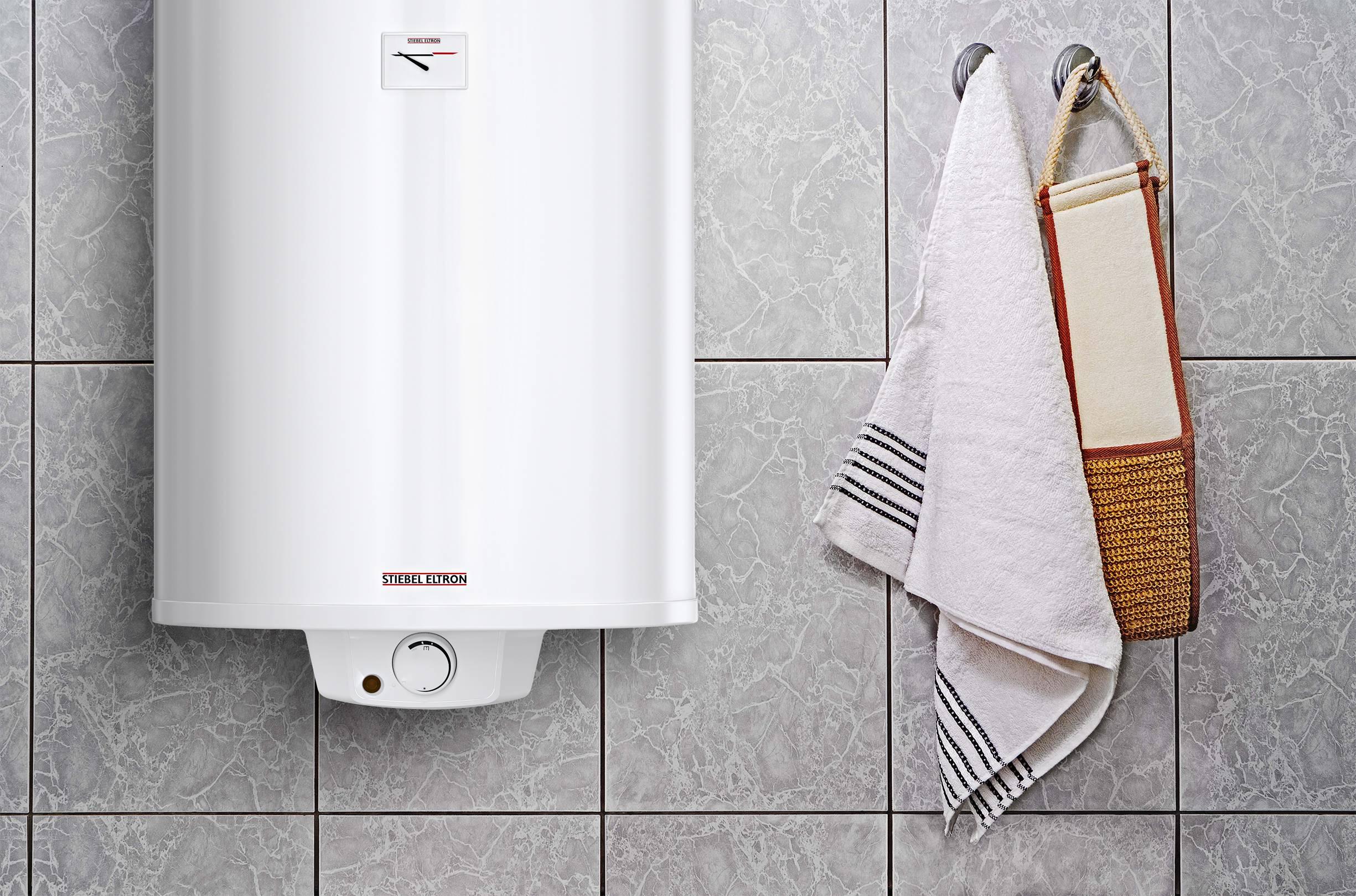 Топ5 водонагревателей: как выбрать подходящий?