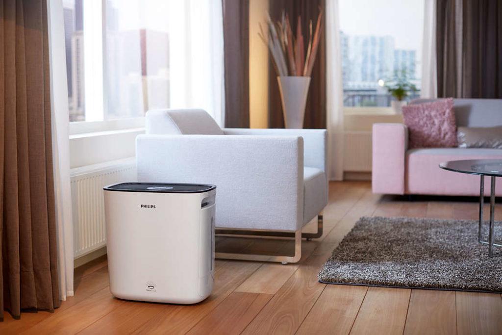 Увлажнитель воздуха для квартиры: рейтинг лучших 2019-2020 года по отзывам покупателей