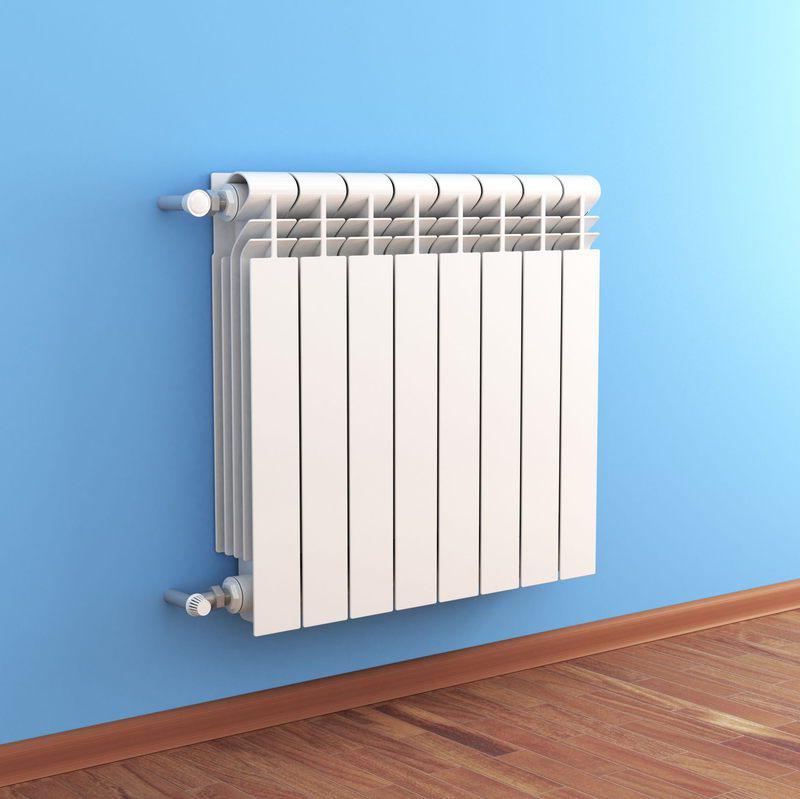 Какие радиаторы отопления лучше ставить в дом?