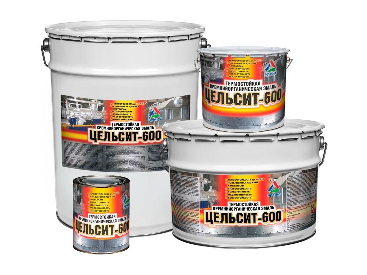 Термостойкая краска по металлу: как выбрать и где применять?