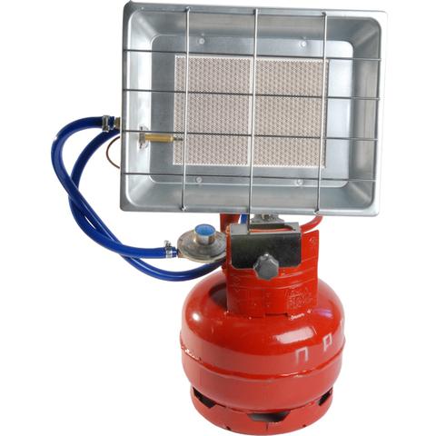 Газовые обогреватели: виды, выбор и ремонт своими руками